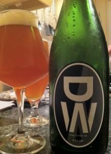 Sharp's D.W. Beer on beer reviews beer blog