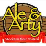 Stockton Ale & Arty Beer Festival – Thurs 24th Feb to Sat 26th Feb 2011