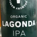 Marble Lagonda IPA (5%)