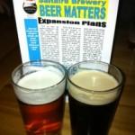 Saltaire Meet the Brewer Evening
