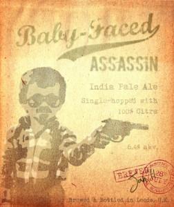 Baby Faced Assassin