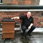 Meet The Brewer: Ian Bradford (Brad) (Lymestone Brewery)