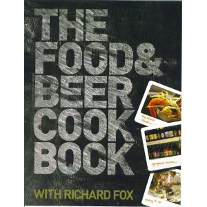 food and beer cook book