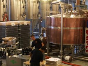 Nøgne Ø brewery
