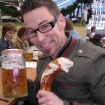 Meet The Brewer: James Kemp (JK) (Buxton Brewery)