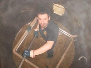 paul spender ossett brewery