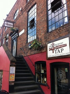 Chester Brewery Tap