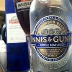 Limited Edition Innis & Gunn Triple Matured Oak Aged Beer (7.2%)