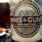 Innis & Gunn Limited Edition Highland Cask (7.1%)