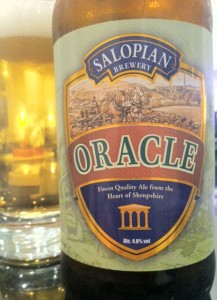 salopian oracle
