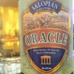 Salopian Oracle (4%)
