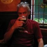 Meet The Brewer: Russ Taylor (XT Brewing)