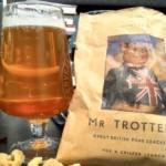 Mr Trotters Pork Crackling