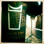 Bristol Beer Factory Chocolate Stout