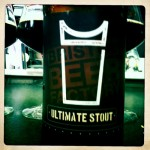 Bristol Beer Factory Ultimate Stout