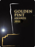 Golden pints 2011