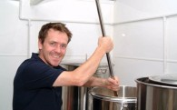 Meet The Brewer: Mark Storey (The Big River Brewery)