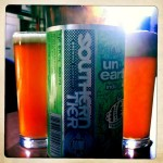 Southern Tier Oak Aged Unearthly IPA