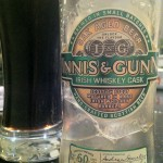 Innis & Gunn Irish Whiskey Cask Stout (7.4%)