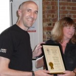 Meet The Brewer: Ed Wray (The Old Dairy Brewery)