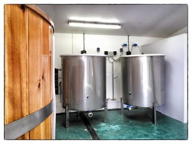 Cornish Crown Brewery