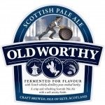 Meet the Brewer: Nick Ravenhall (Old Worthy Brewing Co)