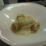 my dish in nathan outlaw's kitchen