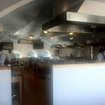 The awesome seafood school for Sharps Connoisseur Cook off