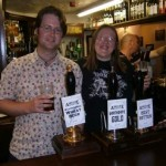 Meet The Brewer: Mike Richards (Axholme Brewing Company)