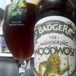 Badger Wandering WoodWose (8%)
