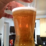 Homebrew – AG#2 Hop for the Best