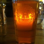 Harbour Light Ale (3.7%)