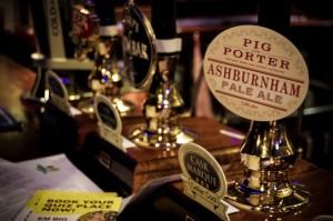Ashburn ePale Ale