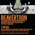 BeaverTOON 28th September 2013