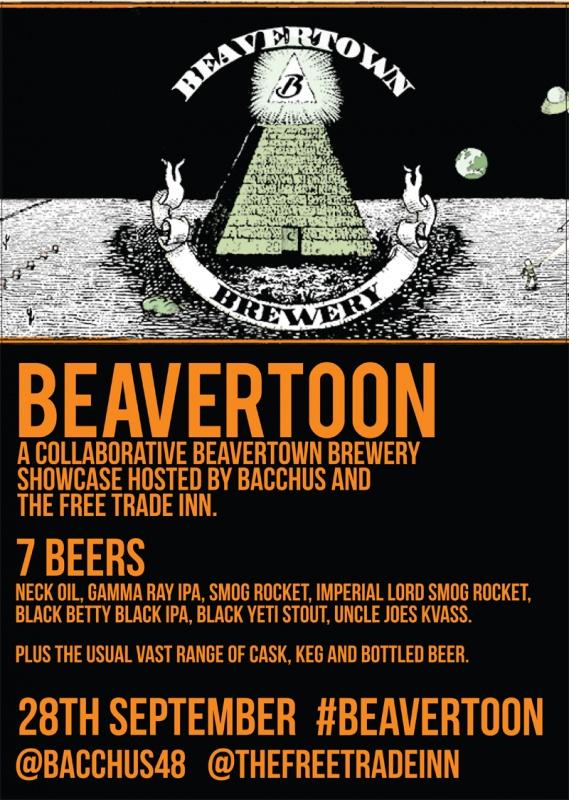 Beavertoon