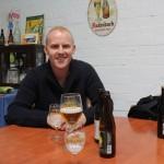Meet The Brewer: Sandy Kirkpatrick (Savour Beer)