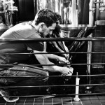 Meet The Brewer: Joe (Tavernale)