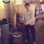 Meet the Brewer: George Grant (Shindigger Brewing Co)