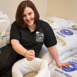 Meet The Brewer: Rhanna Turberville (Lerwick Brewery)