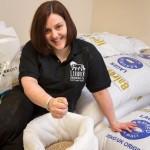 Meet The Brewer: Rhanna Turberville (Lerwick Brewery)
